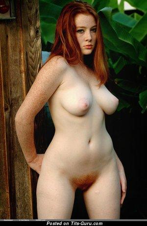 Nude regular normal women