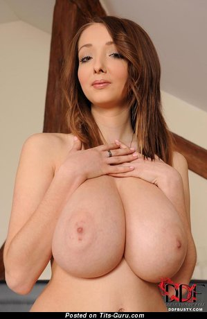 Image. Lucy Wilde - naked wonderful lady picture