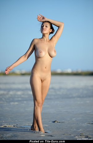 Image. Sofi A - naked wonderful girl image