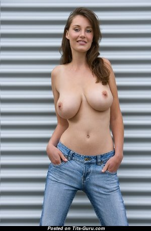 Mom - Pleasing Topless Mom with Pleasing Defenseless Natural Mid Size Knockers is Undressing (Sex Wallpaper)
