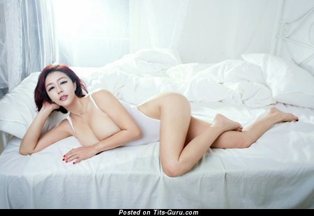 Image. Nude asian with big natural tittys photo