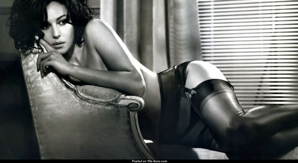 Monica baily nude — img 8