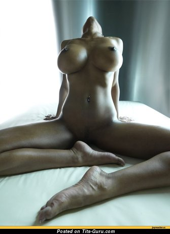 Image. Nude hot female with big tits image