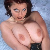 Betti Ballhaus - amazing girl with big natural tittes image