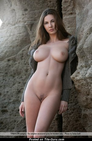 Image. Connie Carter - naked awesome woman photo