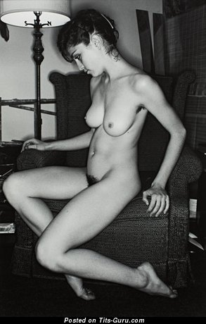 Hot Topless Dame with Hot Open Regular Tittys (Vintage Hd Sexual Pix)