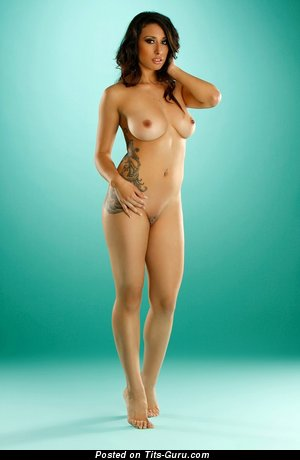 The Best Unclothed Babe with Tattoo (Hd Xxx Pix)