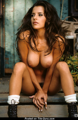 Image. Kelly Monaco - nude awesome female pic