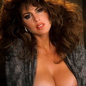 Jessica Hahn - hot girl with big boob pic