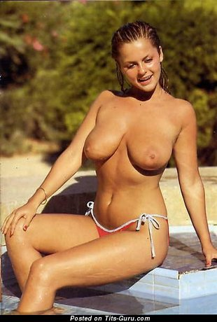 Image. Joanne Latham - nude hot lady with big natural tittes pic