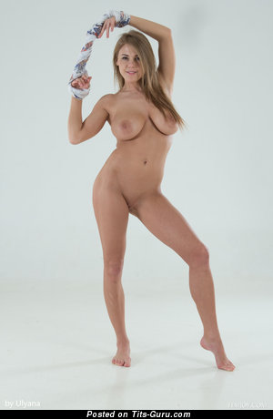 Image. Viola Bailey - naked nice girl picture