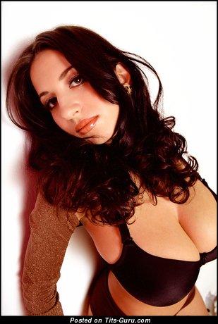 Image. Jana Defi - naked hot female picture