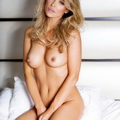 Joanna Krupa - blonde with big tittes pic