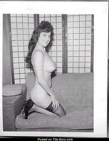 Изображение. Фотография умопомрачительной голой женщины