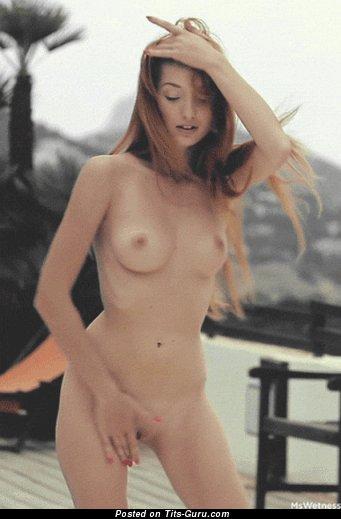 Изображение. Картинка восхитительной голой девахи