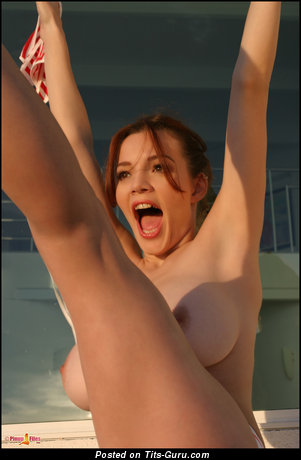 Image. Danielle Riley - naked wonderful woman with big boobies image