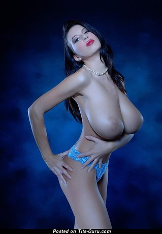 Jana Defi Aka Maria Swan Aka Pricessa - Pretty Brunette Babe with Pretty Open Real Big Boobies (Hd Xxx Photoshoot)