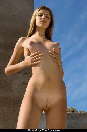 Image. Nude wonderful female photo