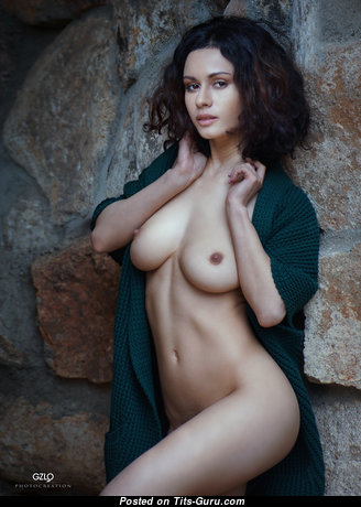 Stasia Shpits - Exquisite Babe with Exquisite Exposed Real Tittes (Hd Sex Photo)