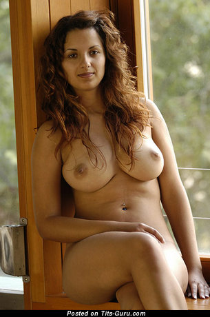 Image. Nude awesome lady with big boobies picture