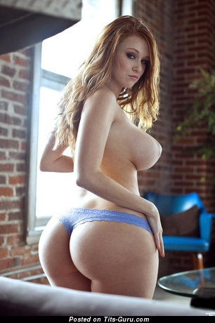 Nude awesome lady picture