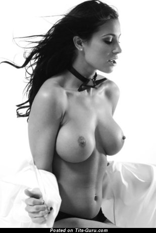 Image. Nice woman with big tittes pic