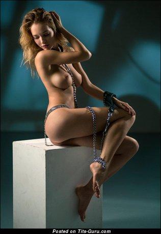 Image. Nude nice girl with big tittys photo