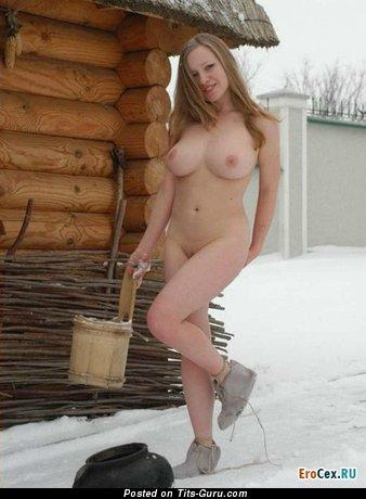 Image. Naked hot female photo