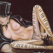 сиськи фото: средние сиськи, рисованные, натуральная грудь