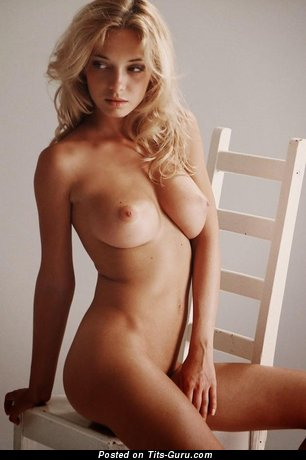 Image. Sexy blonde pic