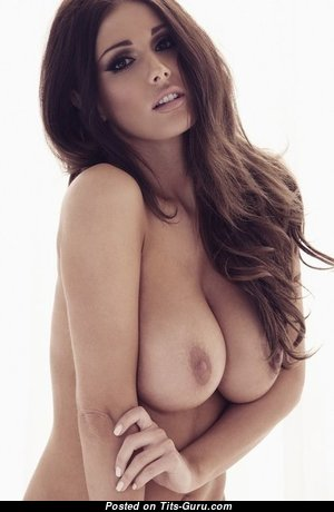 Exquisite Naked Babe (Sex Foto)