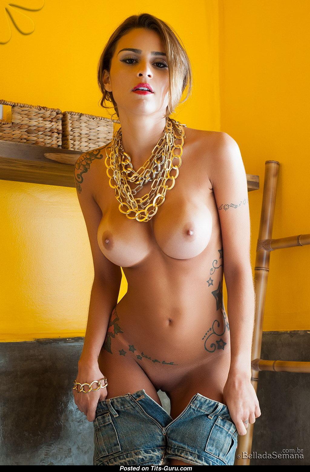danish naked sexy girl