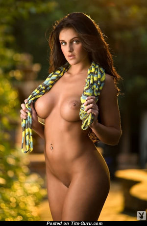 Image. Naked hot female with big tits pic