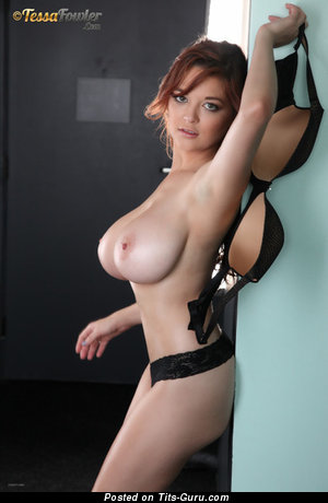 Image. Tessa Fowler - nude wonderful female picture