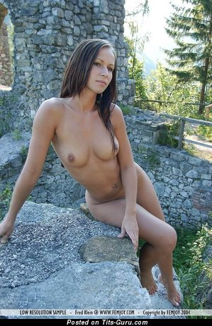 Image. Amateur naked beautiful female image