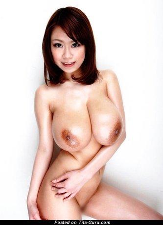 Image. Ria Sakuragi - naked asian with huge tittys pic