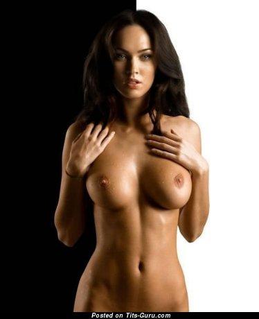 Megan fox hot nude pic