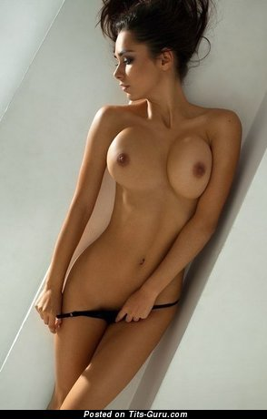 Image. Sexy topless amateur wonderful girl photo