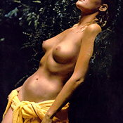 Ursula Andress - hot female with big natural breast photo