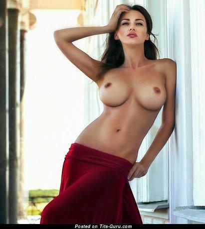 Image. Beautiful female with big tittys image