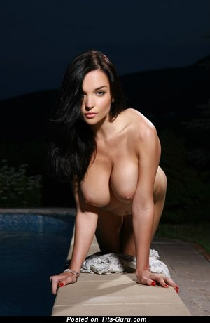 Image. Jenya D - nude awesome lady with big tittys picture
