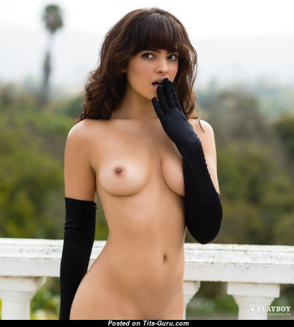 Magnificent Naked Babe (Hd 18+ Wallpaper)