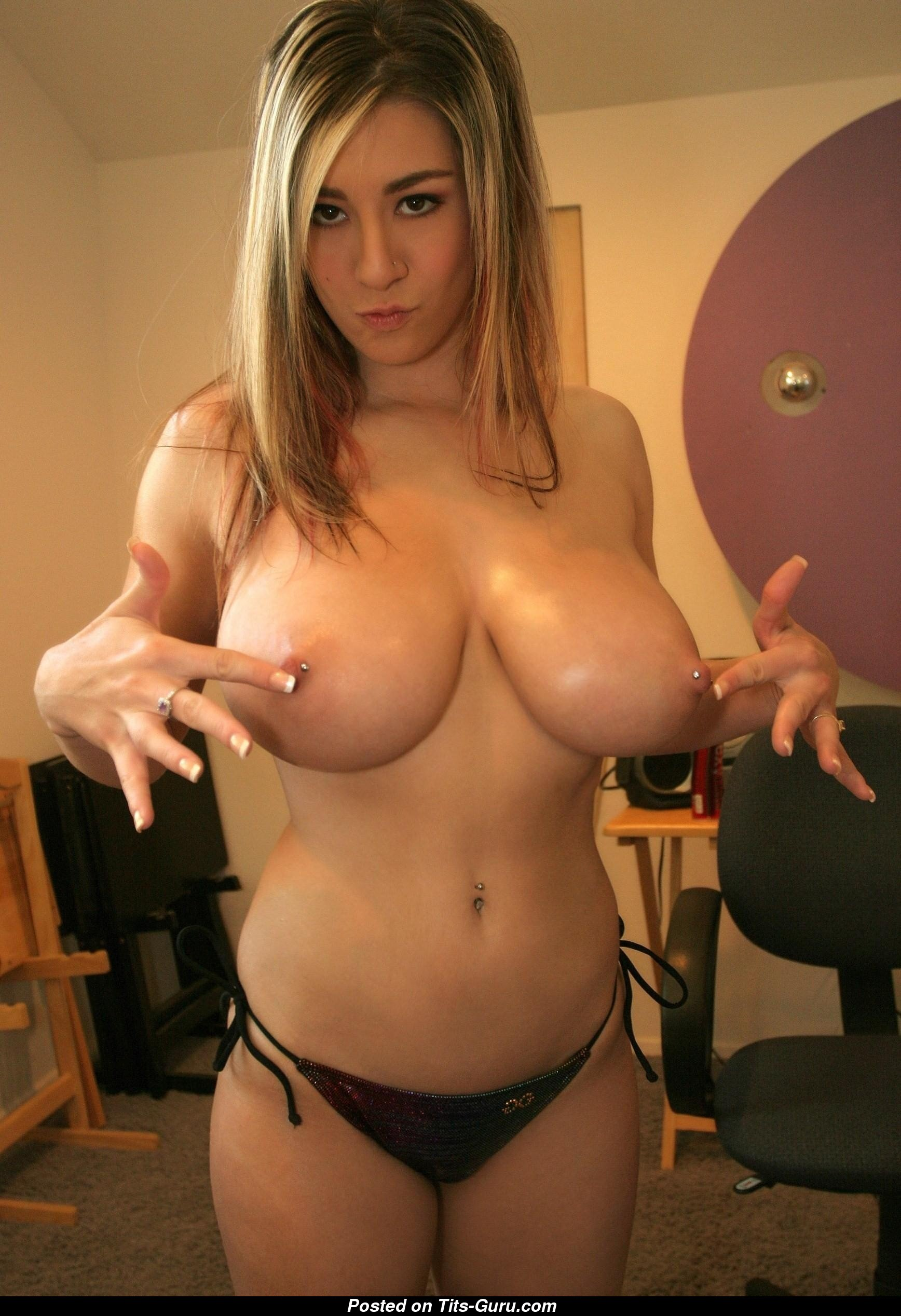 College Big Tits Amateur