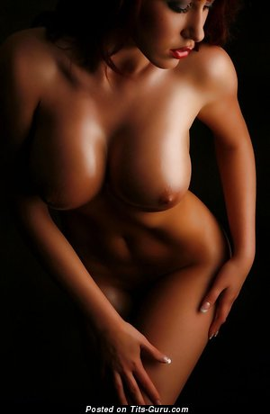 Image. Nude awesome lady with big tittys pic