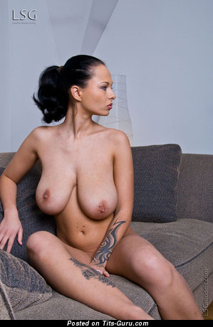 Image. Dominno - wonderful woman with big natural tittys picture