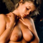 Joanne Latham - hot girl with big natural tittes picture