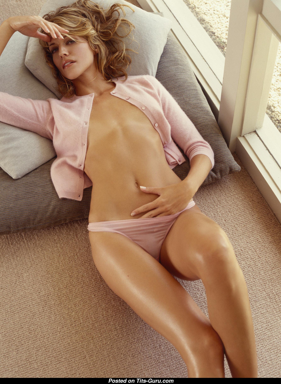 Tricia Helfer Nude Sexy