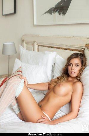 Nude wonderful female pic