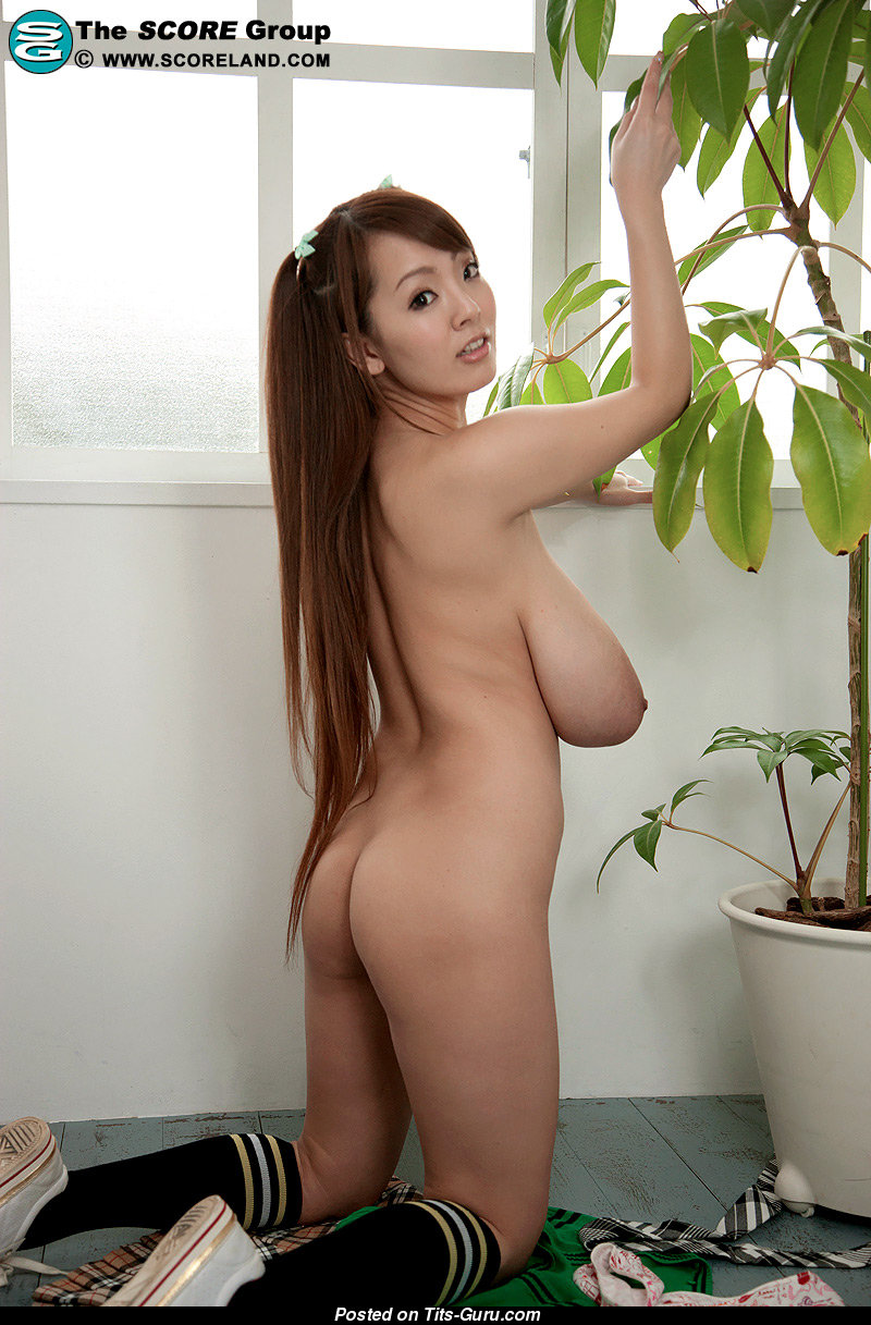 Hitomi Tanaka - Female With Defenseless Real Very Huge Tittes 18 Photoshoot 29122016 195307-9600
