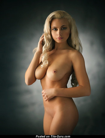 Image. Sexy blonde image